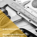 BLOG Grunderwerbsteuer in Deutschland
