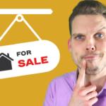 Ich verkaufe meine Immobilien